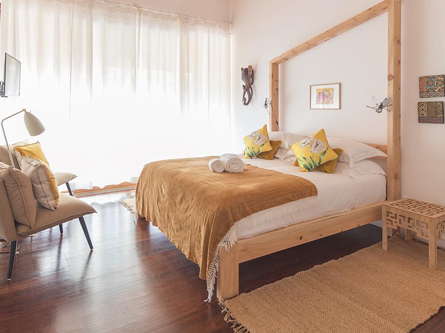 Teima, boutique hotel, Alentejo